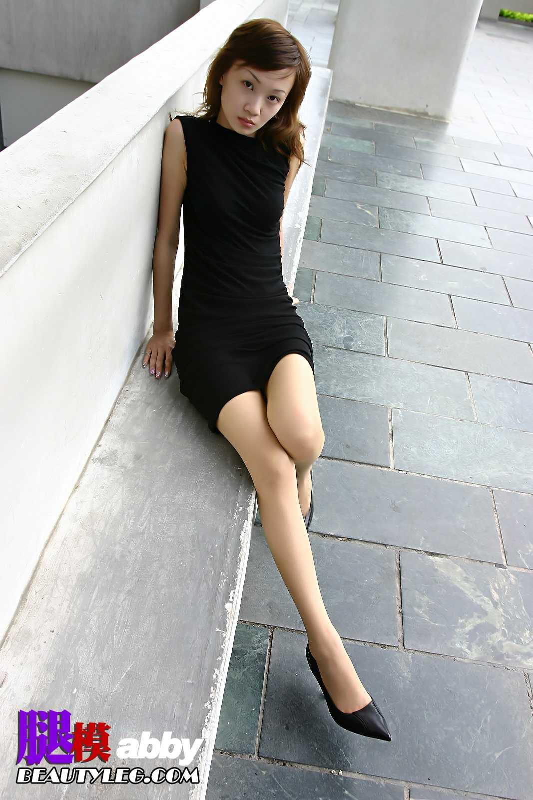 [Beautyleg]2005.07.06 No.021 abby 第一期 台灣台南[50P/23.5M]